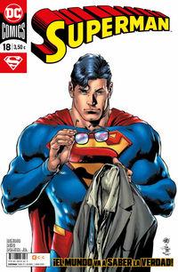 SUPERMAN 97 / 18