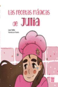 RECETAS MAGICAS DE JULIA, LAS