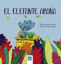 ELEFANTE ARAÑA, EL