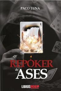 REPOKER DE ASES