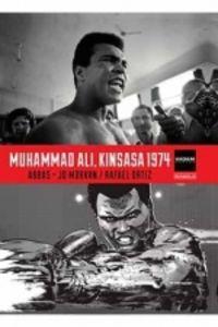 MOHAMED ALI - KINSHASA 1974