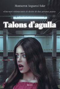 TALONS D'AGULLA