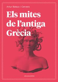 MITES DE L'ANTIGA GRECIA, ELS