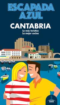 Cantabria - Escapada Azul - Jesus Garcia
