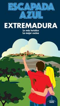 Extremadura - Escapada Azul - Paloma Ledrado