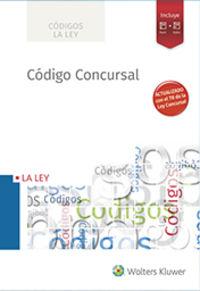 CODIGO CONCURSAL 2020