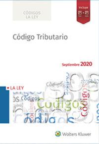 CODIGO TRIBUTARIO 2020 (INCLUYE SMARTECA)
