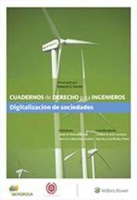 DIGITALIZACION DE SOCIEDADES