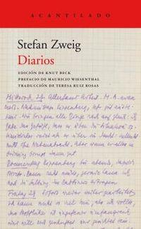 diarios - Stefan Zweig