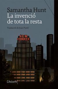 INVENCIO DE TOTA LA RESTA, LA