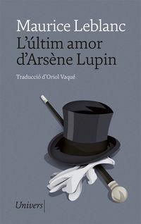 L'ULTIM AMOR D'ARSENE LUPIN