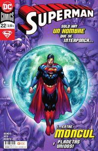 SUPERMAN 101 / 22