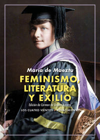 FEMINISMO, LITERATURA Y EXILIO - ARTICULOS