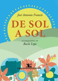 De Sol A Sol - Jose Antonio Frances