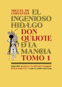 INGENIOSO HIDALGO DON QUIJOTE DE LA MANCHA, EL