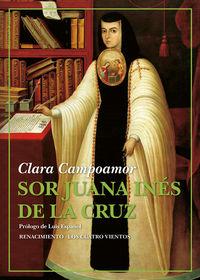 sor juana ines de la cruz - Clara Campoamor