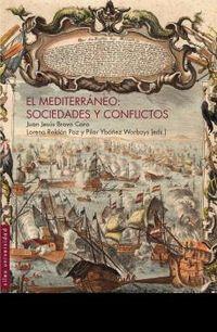 EL MEDITERRANEO - SOCIEDADES Y CONFLICTOS
