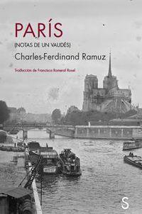 PARIS - (NOTAS DE UN VAUDES)