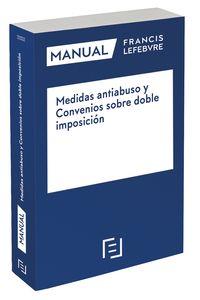 manual medidas antiabuso en los convenios sobre doble imposicion - Aa. Vv.