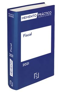 MEMENTO PRACTICO FISCAL 2021