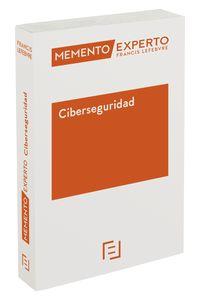 MEMENTO EXPERTO CIBERSEGURIDAD