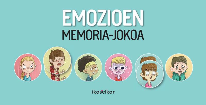 memoria jokoa - Batzuk / Bruno Hidalgo (il. )