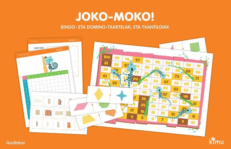 LH 1 - MATEMATIKA - JOKO-MOKO