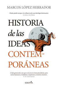 HISTORIA DE LAS IDEAS CONTEMPORANEAS