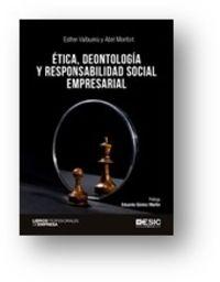 ETICA, DEONTOLOGIA Y RESPONSABILIDAD SOCIAL EMPRESARIAL
