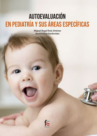 AUTOEVALUACION EN PEDIATRIA Y SUS AREAS ESPECIFICAS
