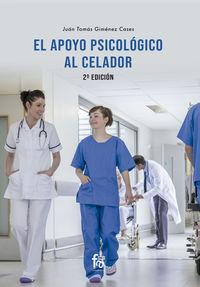 (2 ED) APOYO PSICOLOGICO DEL CELADOR, EL