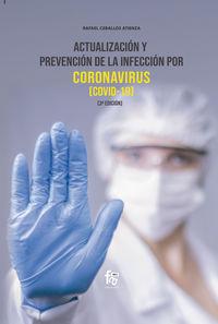 actualizacion en prevencion de la infeccion por coronavirus (covid-19) -3 ed - Rafael Ceballos Atienza