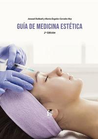 (2 ED) GUIA DE MEDICINA ESTETICA