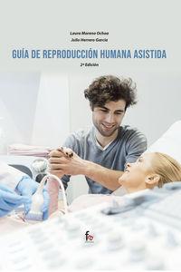 (2 ED) GUIA DE REPRODUCCION HUMANA ASISTIDA