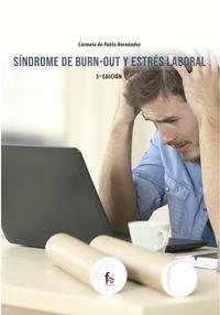 (3 ED) SINDROME DE BURN-OUT Y ESTRES LABORAL