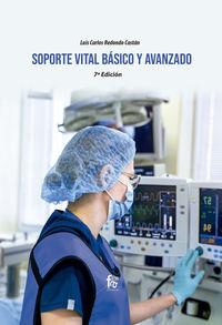 (7 ED) SOPORTE VITAL BASICO Y AVANZADO
