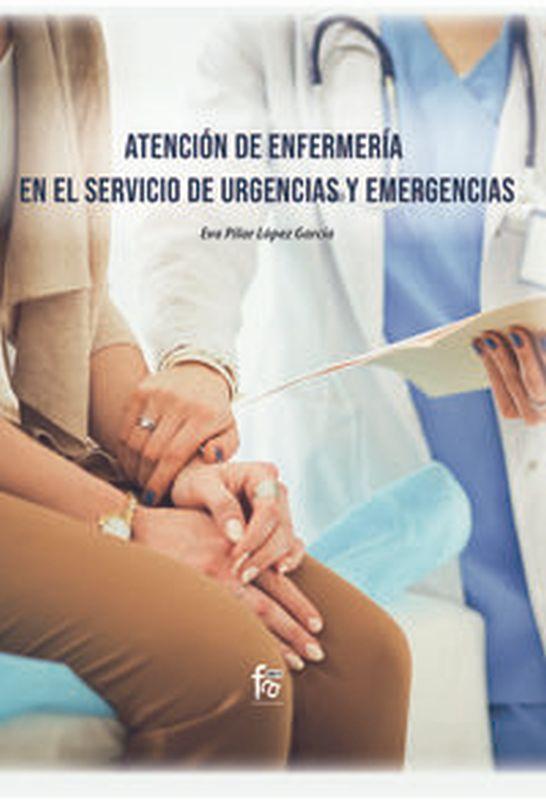 ATENCION DE ENFERMERIA EN EL SERVICIO DE URGENCIAS