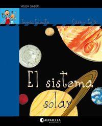 SISTEMA SOLAR, EL (CAT)