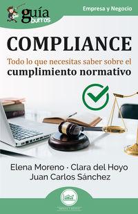 COMPLIANCE - TODO LO QUE NECESITAS SABER SOBRE EL CUMPLIMIENTO NORMATIVO