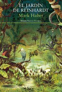 El jardin de reinhardt - Mark Haber