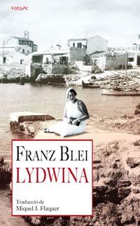LYDWINA - EL CAVALL DE TROIA