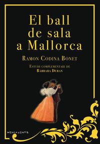 BALL DE SALA A MALLORCA, EL