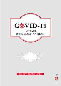 COVID-19 - DIETARI D'UN CONFINAMENT