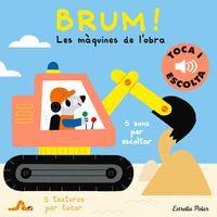 BRUM! - TOCA I ESCOLTA
