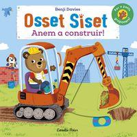 OSSET SISET - ANEM A CONSTRUIR!