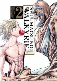 SHUUMATSU NO VALKYRIE, RECORD OF RAGNAROK 2