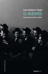 HUESPED, EL