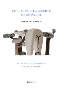 coplas a la muerte de su padre - Jorge Manrique