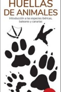 HUELLAS ANIMALES - GUIAS DESPLEGABLES