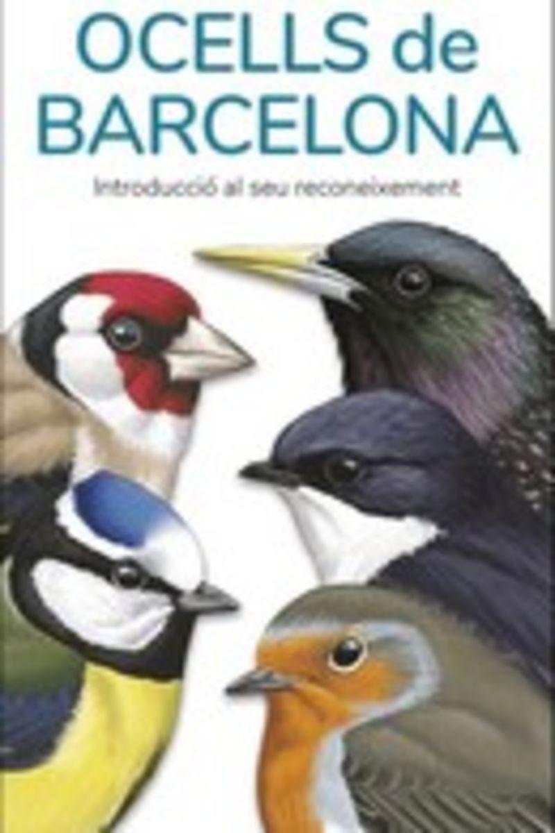 OCELLS DE BARCELONA - GUIAS DESPLEGABLES TUNDRA